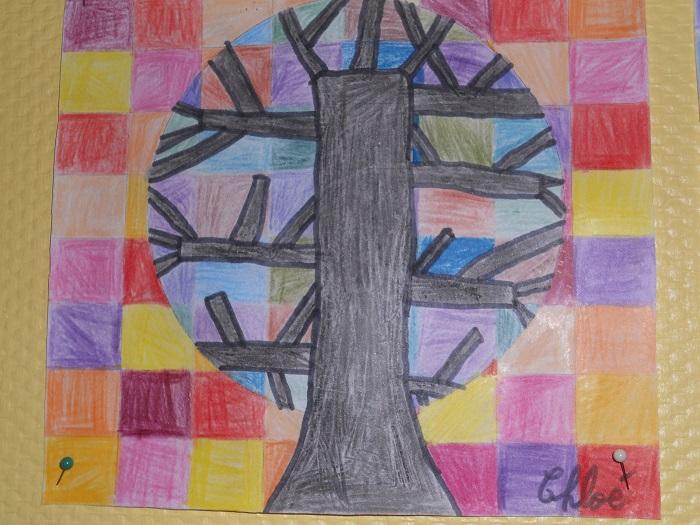 arbre loretta grayson